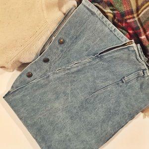 Stuffed Shirt Jeanswear